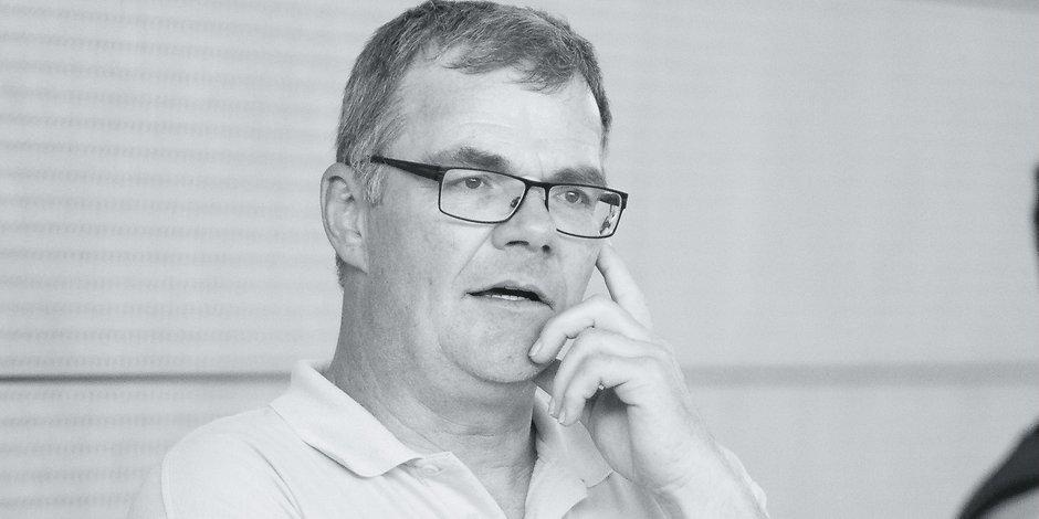 Florian Zillibiller, Trainer der Ascherselben Tigers II